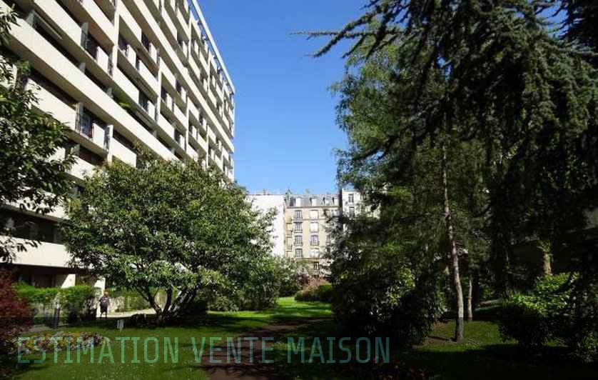 Immobilier evaluation